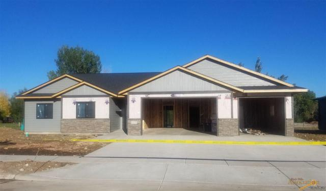 3111 Olive Grove Ct, Rapid City, SD 57703 (MLS #139062) :: Christians Team Real Estate, Inc.
