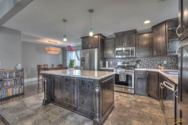 613 St Andrew, Rapid City, SD 57701 (MLS #139068) :: Christians Team Real Estate, Inc.