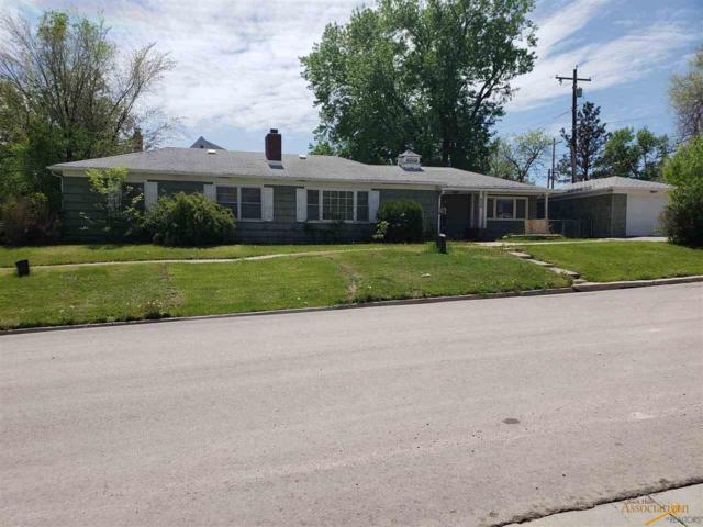 505 St Andrew, Rapid City, SD 57701 (MLS #139070) :: Christians Team Real Estate, Inc.