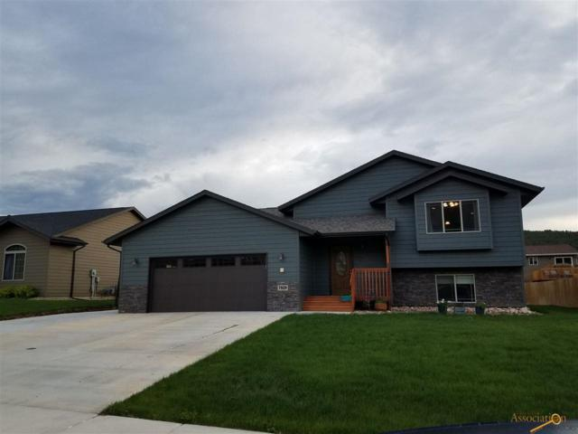 7929 Steamboat Rd, Rapid City, SD 57718 (MLS #139077) :: Christians Team Real Estate, Inc.