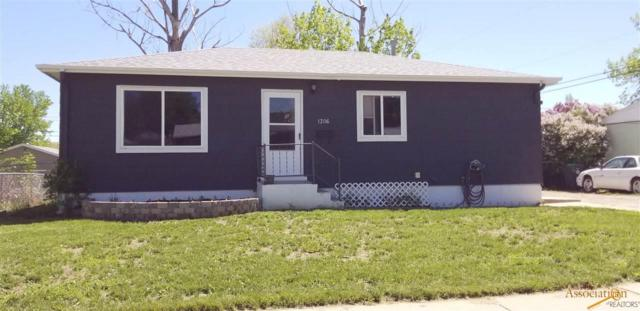 1306 Greenbriar, Rapid City, SD 57701 (MLS #139095) :: Christians Team Real Estate, Inc.