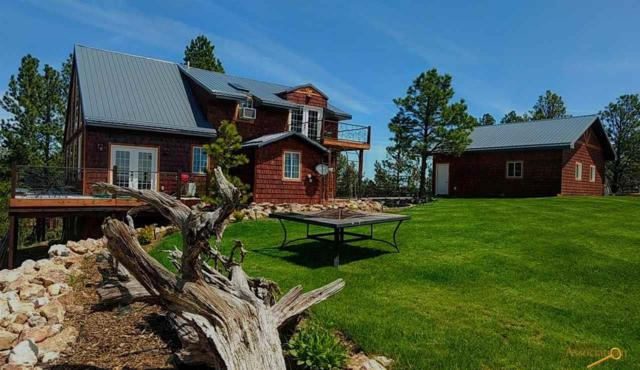 13633 Lost Cave Rd, Keystone, SD 57751 (MLS #139104) :: Christians Team Real Estate, Inc.