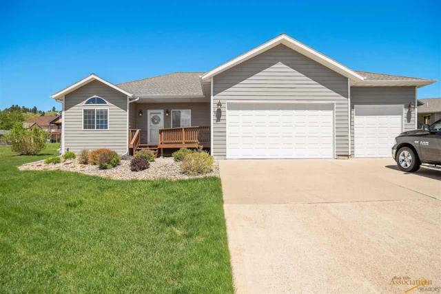 1816 Iron Horse Loop, Spearfish, SD 57783 (MLS #139109) :: Christians Team Real Estate, Inc.