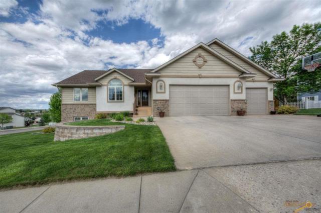 2940 Princeton Ct, Rapid City, SD 57702 (MLS #139126) :: Christians Team Real Estate, Inc.