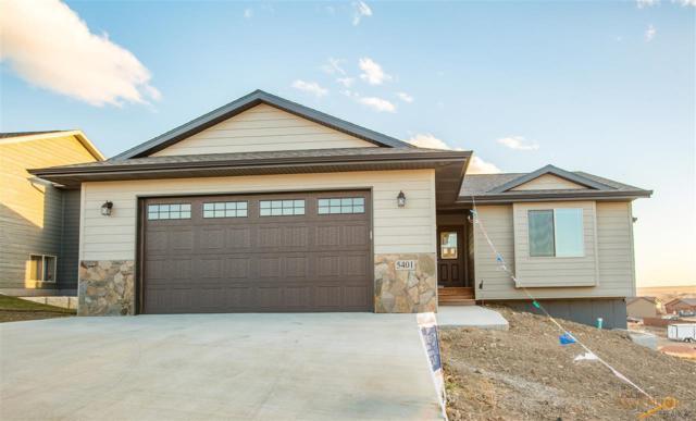TBD Braelynn Ln, Rapid City, SD 57703 (MLS #139135) :: Christians Team Real Estate, Inc.