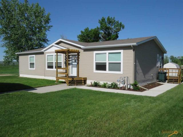 1550 Seger Dr, Rapid City, SD 57701 (MLS #139189) :: Christians Team Real Estate, Inc.