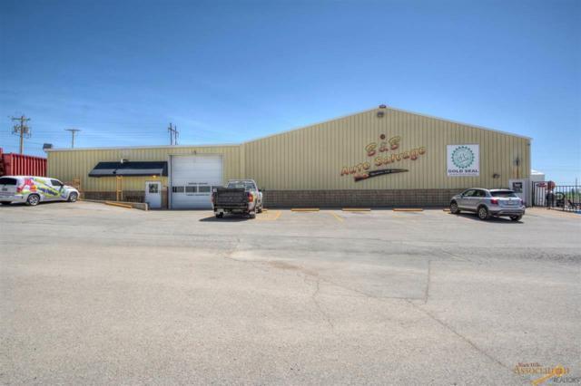 1515 E Philadelphia, Rapid City, SD 57703 (MLS #139232) :: Christians Team Real Estate, Inc.
