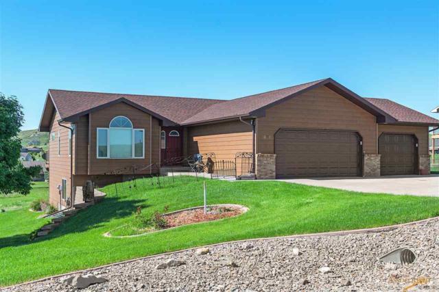 2679 Black Saddle Rd, Rapid City, SD 57703 (MLS #139245) :: Christians Team Real Estate, Inc.