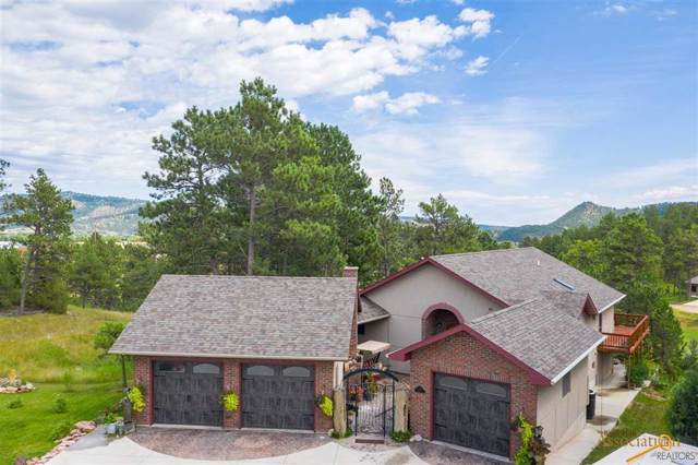 1113 Clubhouse Dr, Hot Springs, SD 57747 (MLS #139257) :: Dupont Real Estate Inc.