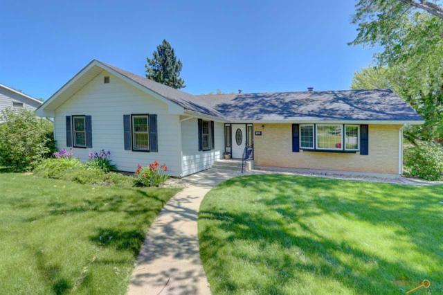 1920 West Blvd, Rapid City, SD 57701 (MLS #139272) :: Christians Team Real Estate, Inc.