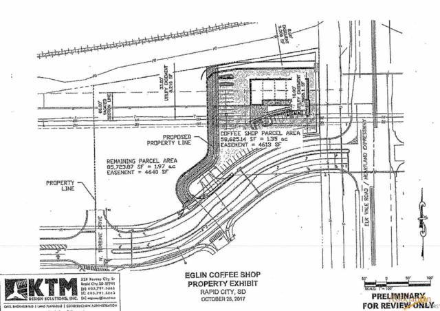 TBD Eglin, Rapid City, SD 57701 (MLS #139273) :: Christians Team Real Estate, Inc.