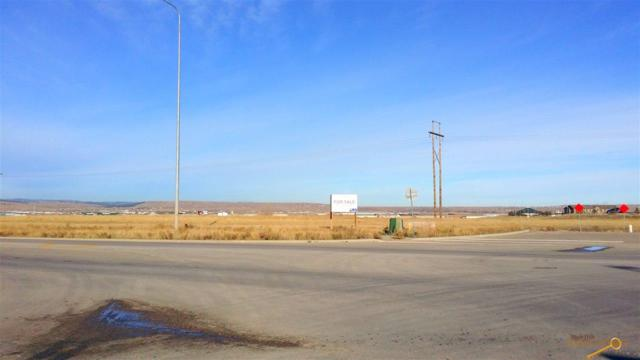 TBD Eglin, Rapid City, SD 57701 (MLS #139276) :: Christians Team Real Estate, Inc.
