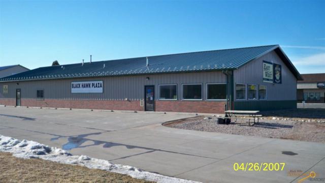 7900 Black Hawk Rd, Black Hawk, SD 57718 (MLS #139362) :: Christians Team Real Estate, Inc.