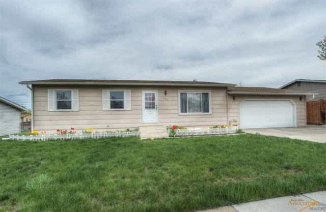 1602 Brentwood, Rapid City, SD 57701 (MLS #139379) :: Christians Team Real Estate, Inc.