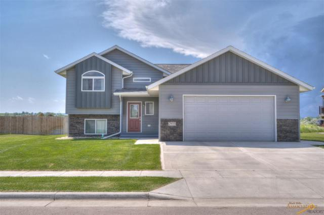 2935 Olive Grove Ct, Rapid City, SD 57703 (MLS #139389) :: Christians Team Real Estate, Inc.