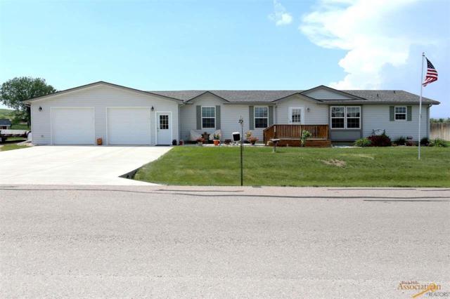6655 Zamia St, Rapid City, SD 57703 (MLS #139402) :: Christians Team Real Estate, Inc.