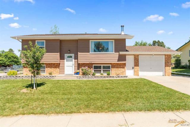604 E Liberty St, Rapid City, SD 57701 (MLS #139408) :: Christians Team Real Estate, Inc.