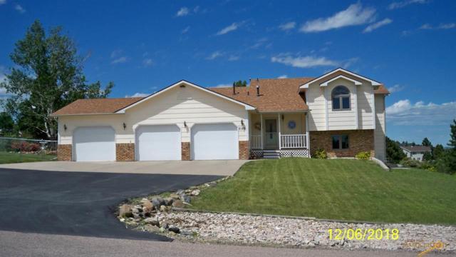 5188 Ridgeview Rd, Rapid City, SD 57701 (MLS #139412) :: Christians Team Real Estate, Inc.
