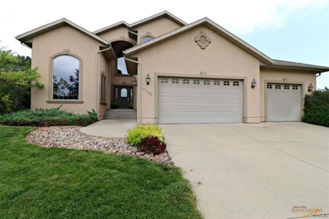 14137 Hacker Loop, Rapid City, SD 57702 (MLS #139417) :: Christians Team Real Estate, Inc.