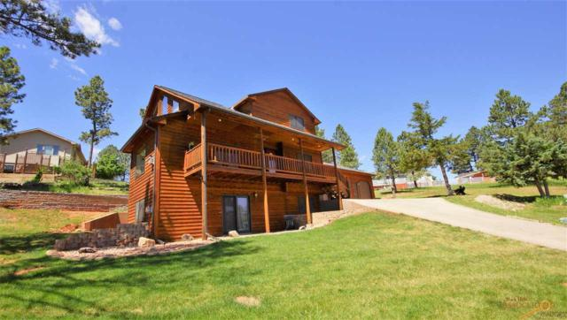 4115 Farview Dr, Rapid City, SD 57702 (MLS #139425) :: Christians Team Real Estate, Inc.