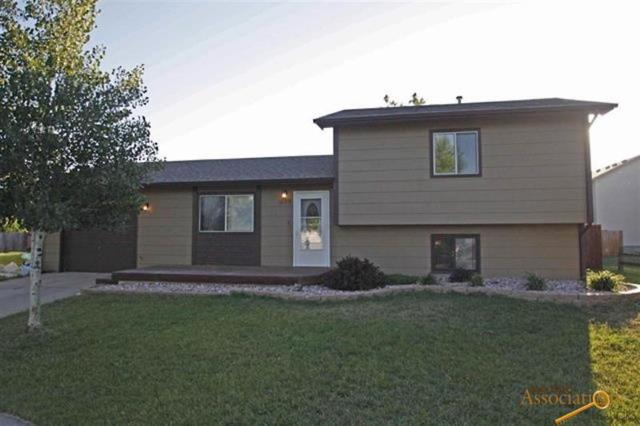 3129 Teewinot Dr, Rapid City, SD 57703 (MLS #139443) :: Christians Team Real Estate, Inc.