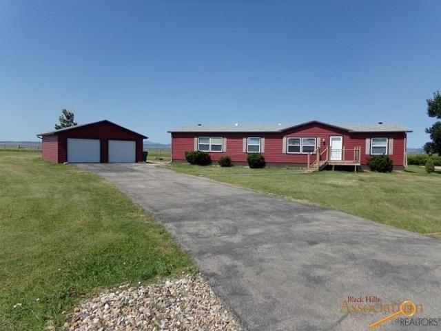 14763 Shetland Ln, Rapid City, SD 57703 (MLS #139463) :: Christians Team Real Estate, Inc.