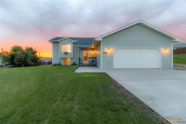 1026 Park Hill Ct, Rapid City, SD 57701 (MLS #139473) :: Christians Team Real Estate, Inc.