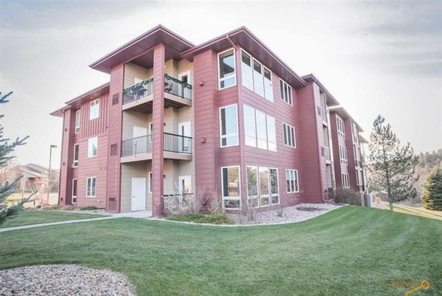 4003 Fairway Hills Dr, Rapid City, SD 57702 (MLS #139491) :: Christians Team Real Estate, Inc.