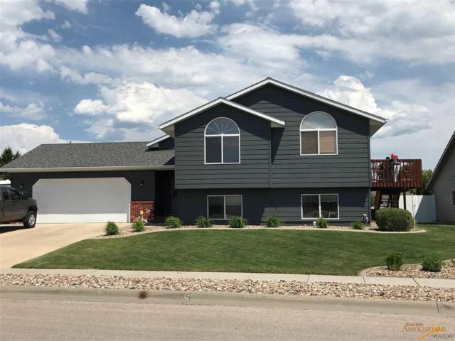 4712 Coal Bank Dr, Rapid City, SD 57701 (MLS #139496) :: Christians Team Real Estate, Inc.