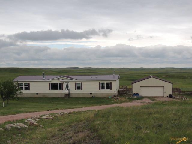 14043 Paha Sapa Dr, Hermosa, SD 57744 (MLS #139512) :: Christians Team Real Estate, Inc.