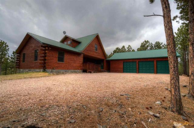 12276 Gilt Crest Pl, Hill City, SD 57745 (MLS #139518) :: Christians Team Real Estate, Inc.