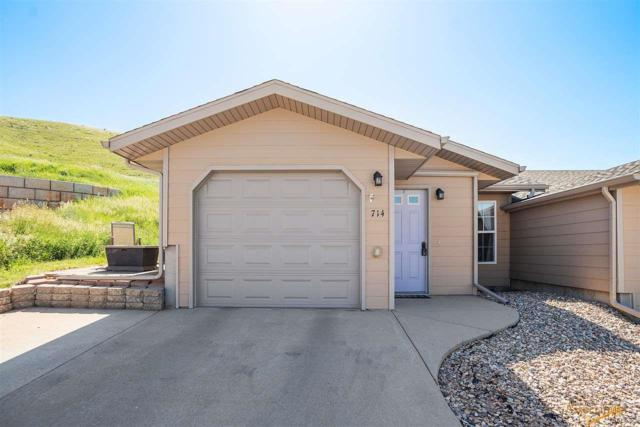 714 S 34TH ST, Spearfish, SD 57783 (MLS #139526) :: Christians Team Real Estate, Inc.