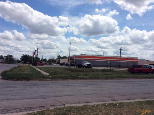 419 E Watertown, Rapid City, SD 57701 (MLS #139548) :: Christians Team Real Estate, Inc.