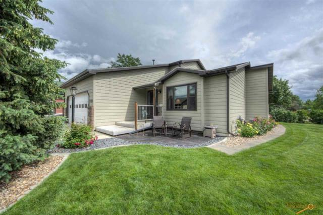 3105 Copper Ln, Rapid City, SD 57703 (MLS #139557) :: Christians Team Real Estate, Inc.