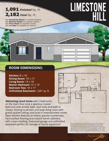 3136 Conservation Way, Rapid City, SD 57703 (MLS #139590) :: Christians Team Real Estate, Inc.