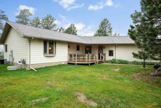 8254 S Blucksberg Mountain Rd, Sturgis, SD 57785 (MLS #139597) :: Christians Team Real Estate, Inc.