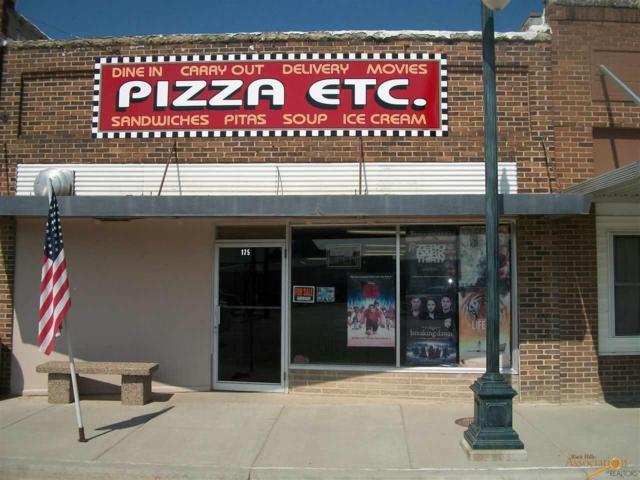 175 S Center St, Philip, SD 57567 (MLS #139614) :: Christians Team Real Estate, Inc.