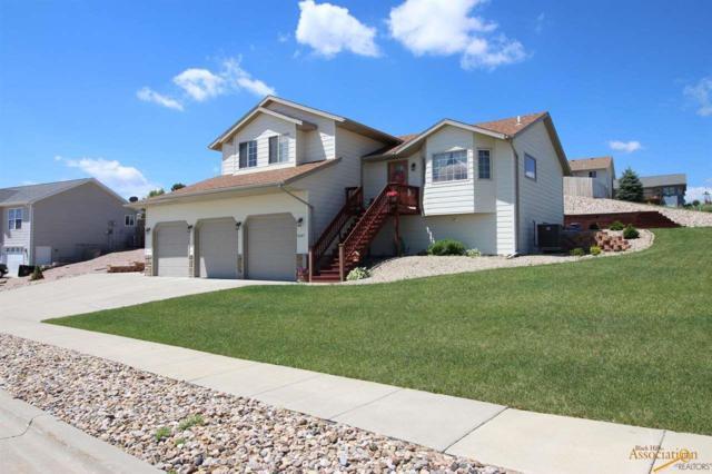 5147 Coal Bank Dr, Rapid City, SD 57701 (MLS #139618) :: Christians Team Real Estate, Inc.