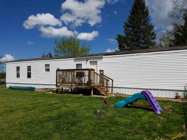 30 Lantern Circle, Spearfish, SD 57783 (MLS #139629) :: Christians Team Real Estate, Inc.