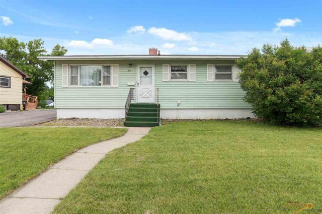 917 Anamosa, Rapid City, SD 57701 (MLS #139632) :: Christians Team Real Estate, Inc.