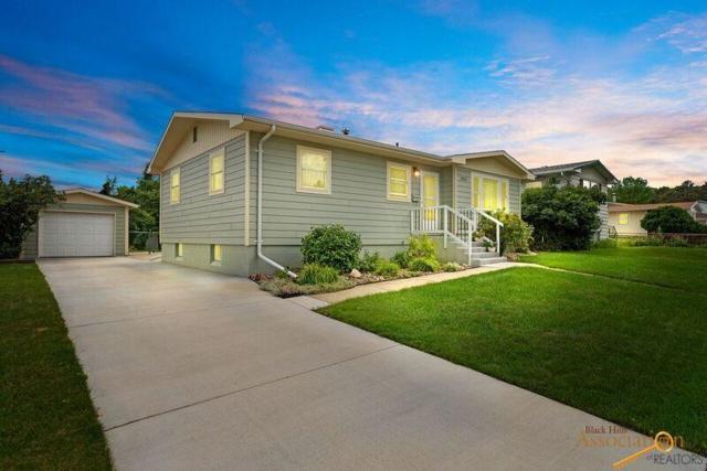 5003 Pierre, Rapid City, SD 57702 (MLS #139636) :: Christians Team Real Estate, Inc.