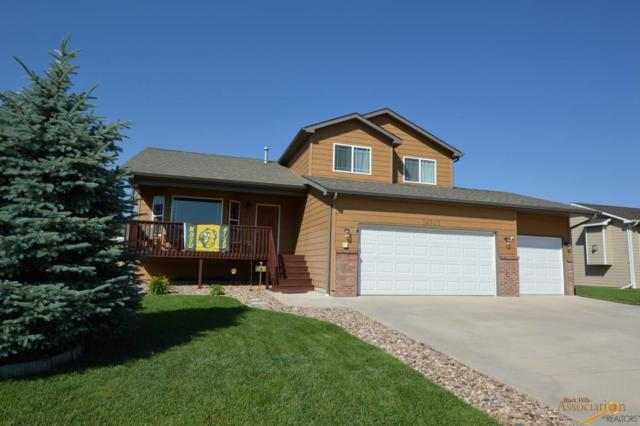 14921 Sun Valley Dr, Summerset, SD 57769 (MLS #139676) :: Christians Team Real Estate, Inc.