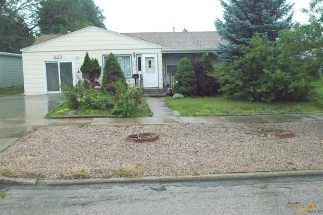 223 St Charles, Rapid City, SD 57701 (MLS #139698) :: Christians Team Real Estate, Inc.