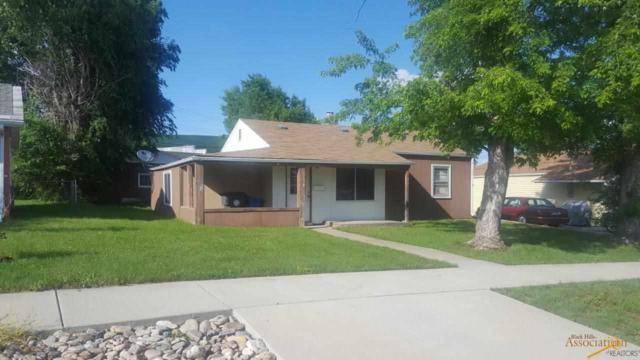 316 E St Francis, Rapid City, SD 57701 (MLS #139710) :: Christians Team Real Estate, Inc.