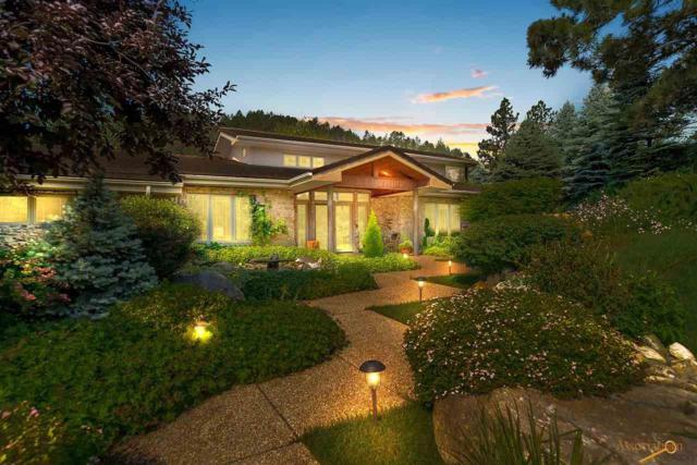6660 Dark Canyon Rd, Rapid City, SD 57702 (MLS #139730) :: Christians Team Real Estate, Inc.