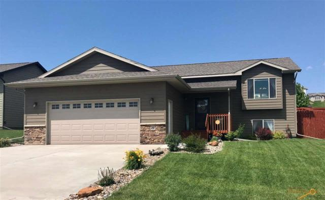 20 Eli Dr, Rapid City, SD 57701 (MLS #139731) :: Christians Team Real Estate, Inc.