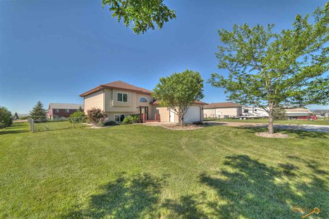 14787 Moonlight Dr, Rapid City, SD 57703 (MLS #139737) :: Christians Team Real Estate, Inc.