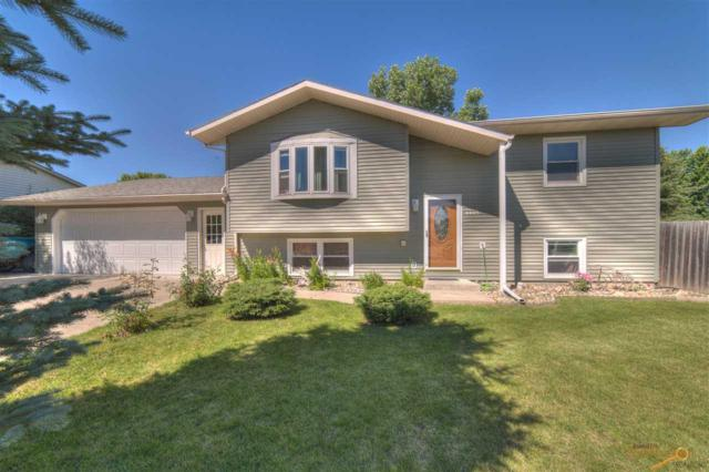 4445 Patriot Ln, Rapid City, SD 57701 (MLS #139738) :: Christians Team Real Estate, Inc.