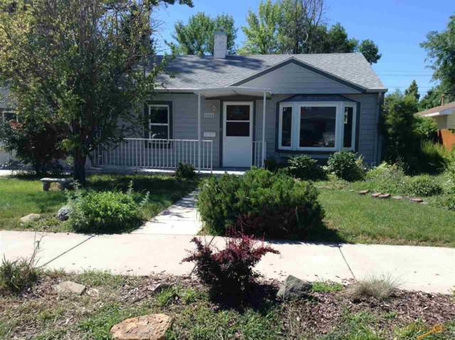 4025 W St Louis, Rapid City, SD 57702 (MLS #139746) :: Christians Team Real Estate, Inc.