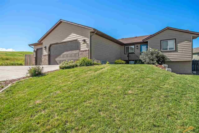 926 Gainsboro Dr, Rapid City, SD 57701 (MLS #139753) :: Christians Team Real Estate, Inc.